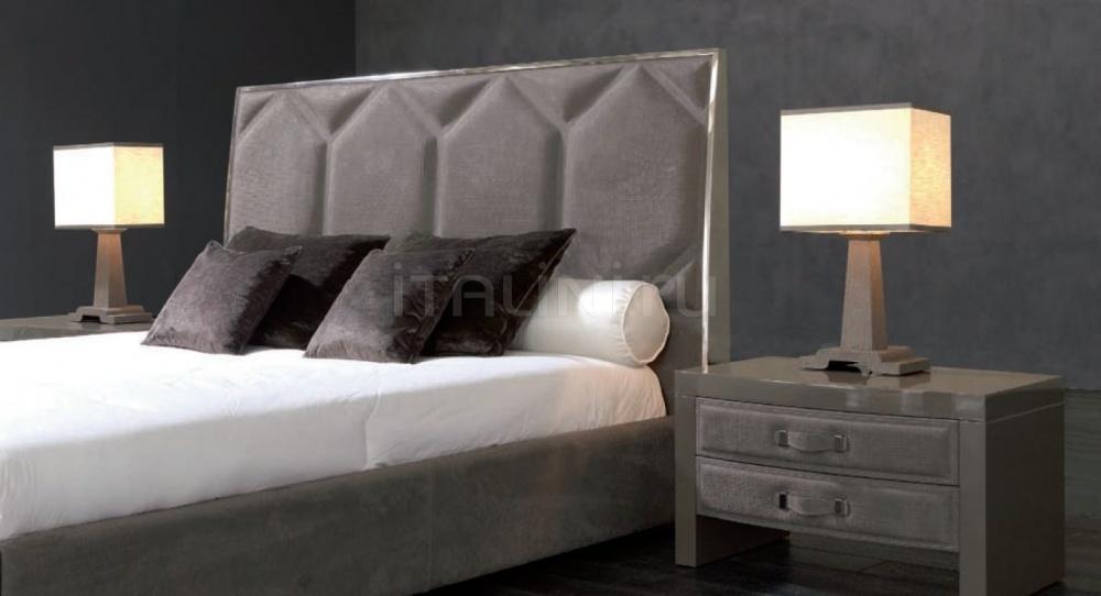 Кровать Soufflè Soufflè Rugiano