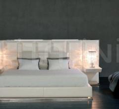 Кровать Gemma фабрика Rugiano