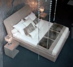 Кровать Chloe фабрика Rugiano