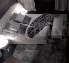 Кровать Daytona фабрика Rugiano