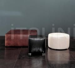 Итальянские пуфы - Пуф Form фабрика Rugiano