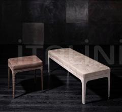 Итальянские скамьи прикроватные - Скамья Adam фабрика Rugiano