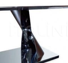 Круглый стол Zoe фабрика Rugiano