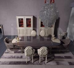 Стол обеденный Pliet фабрика Rugiano