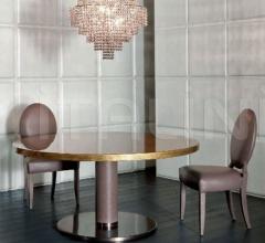 Круглый стол Fujico фабрика Rugiano