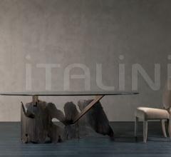 Стол обеденный Giorgio фабрика Rugiano