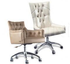 Кресло с высокой спинкой Itaca фабрика Rugiano
