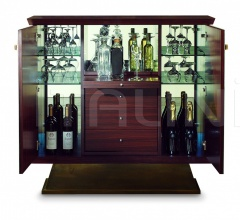 Итальянские шкафы барные - Бар Manhattan фабрика Rugiano