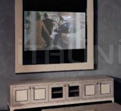 Рама под TV Ghost фабрика Rugiano