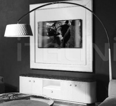 Тумба под TV Damassè Damassè фабрика Rugiano