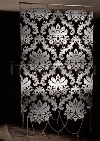 Металлическая штора Kamelia Rugiano
