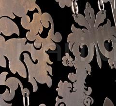 Итальянские шторы - Металлическая штора Kamelia фабрика Rugiano