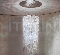 Подвесной светильник Cristalli фабрика Rugiano
