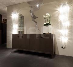Настенный светильник Cristalli фабрика Rugiano