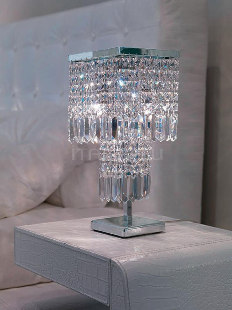 Настольная лампа Crystal Rugiano