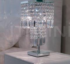 Настольная лампа Crystal фабрика Rugiano