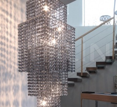 Подвесной светильник Skyline Slim фабрика Rugiano