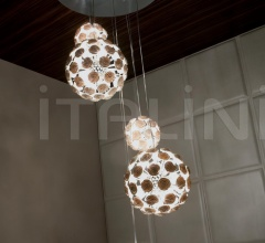 Подвесной светильник Rose фабрика Rugiano