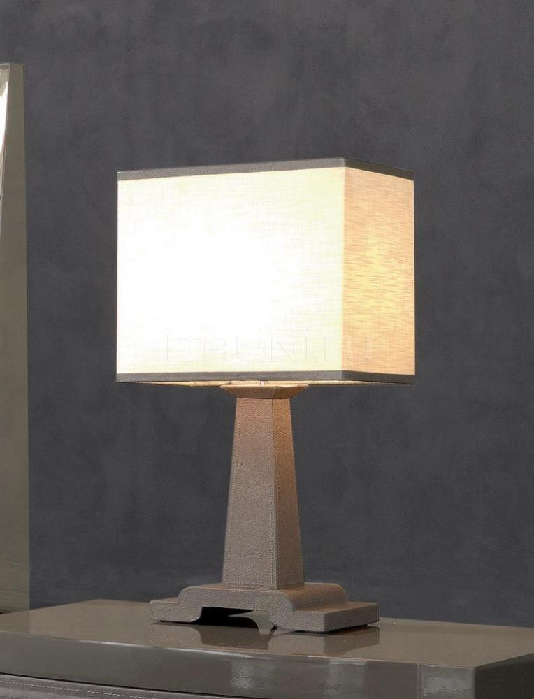 Настольная лампа Decò 8004/P Rugiano