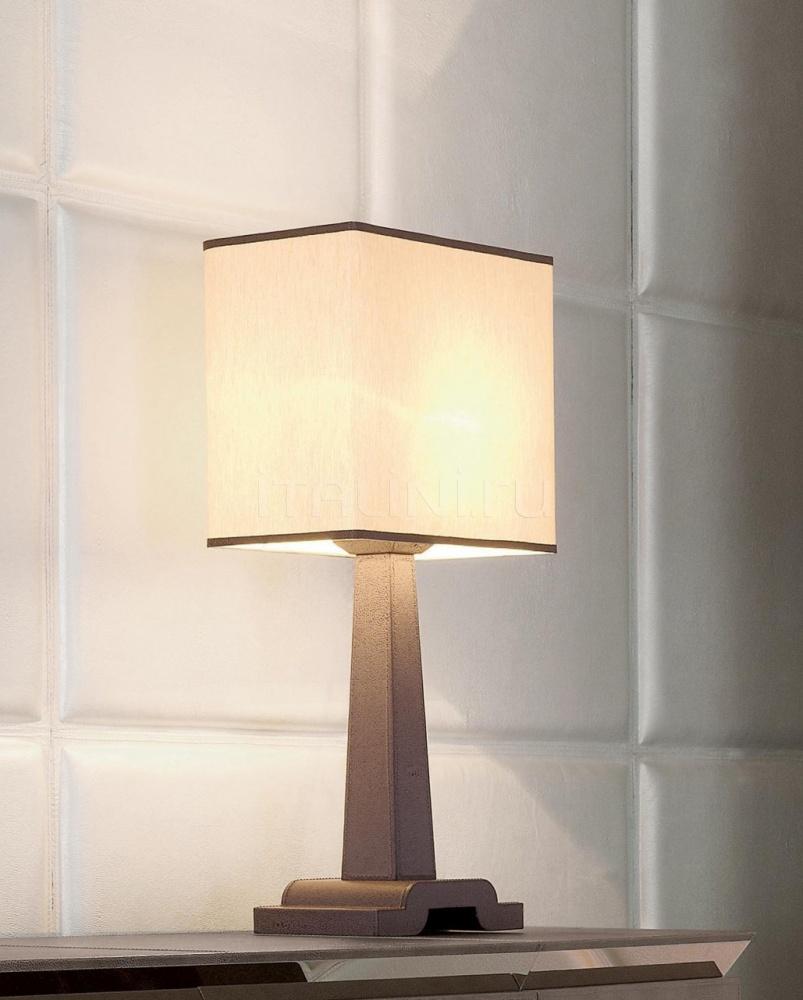 Настольная лампа Decò 8004/G Rugiano