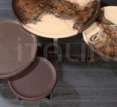 Кофейный столик Egidio Vassoio фабрика Rugiano