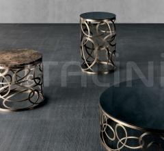 Кофейный столик Tourbillon фабрика Rugiano