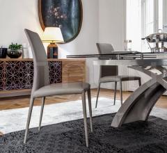 Итальянские стулья, табуреты - Стул Charm фабрика Tonin Casa
