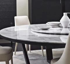 Круглый стол XILOS SMTT22P фабрика B&B Italia