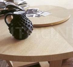 Круглый стол XILOS SMTT18 фабрика B&B Italia