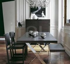 Стол обеденный MAX SMTR30 фабрика B&B Italia