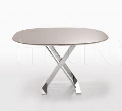 Стол обеденный PATHOS SMT11P фабрика B&B Italia