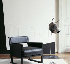 Кресло MUSA SM65P фабрика B&B Italia