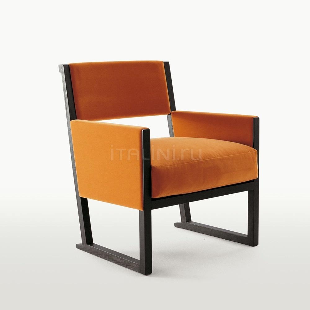 Кресло MUSA SM65T B&B Italia
