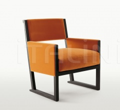 Кресло MUSA SM65T фабрика B&B Italia