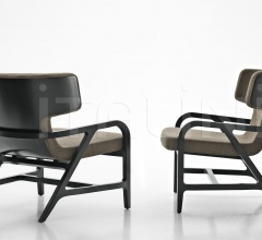 Кресло FULGENS LXPL фабрика B&B Italia
