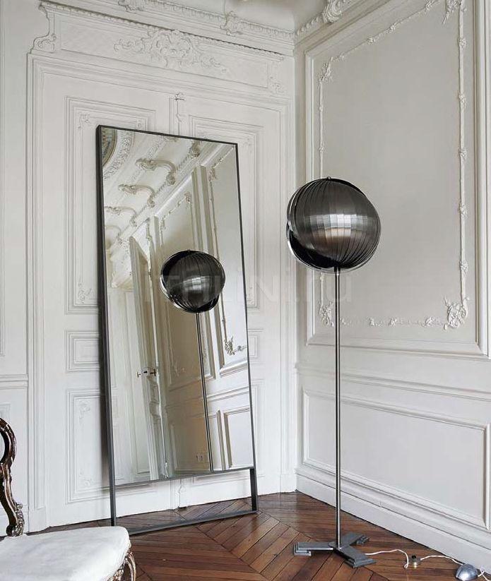 Напольное зеркало PSICHE SMS1 B&B Italia