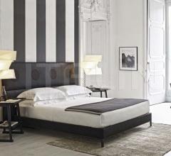 Кровать Lucrezia фабрика Maxalto (B&B Italia)