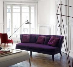 Трехместный диван FEBO фабрика B&B Italia