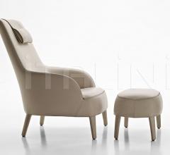 Кресло FEBO 2830V фабрика B&B Italia
