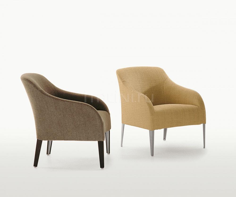 Кресло AGATHOS 9755 B&B Italia