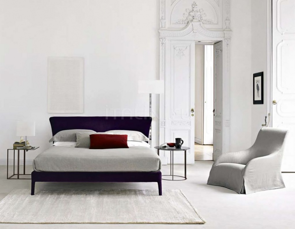 Кровать FEBO B&B Italia
