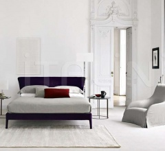 Кровать Febo фабрика Maxalto (B&B Italia)