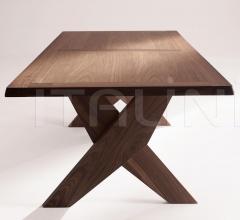 Стол обеденный PLATO фабрика B&B Italia