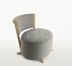Кресло Calliope фабрика Maxalto (B&B Italia)