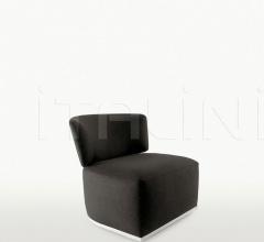 Кресло Amoenus фабрика Maxalto (B&B Italia)