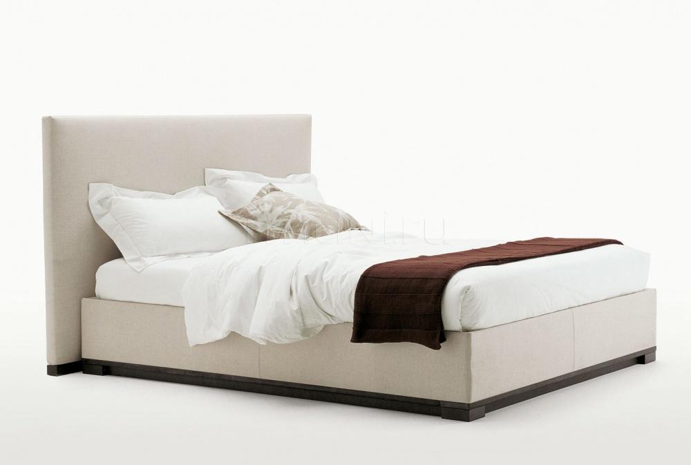 Кровать BAUCI OVIDIO B&B Italia