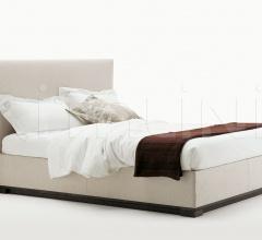 Кровать Bauci Ovidio фабрика Maxalto (B&B Italia)