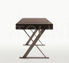 Итальянские письменные столы - Письменный стол Max фабрика Maxalto (B&B Italia)