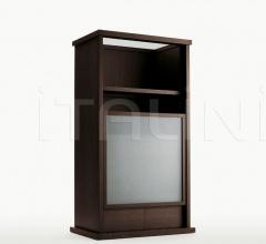 Итальянские витрины - Сервант Incipit фабрика Maxalto (B&B Italia)