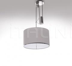 Итальянские подвесные светильники - Подвесная лампа LEUKON CLS3 фабрика B&B Italia